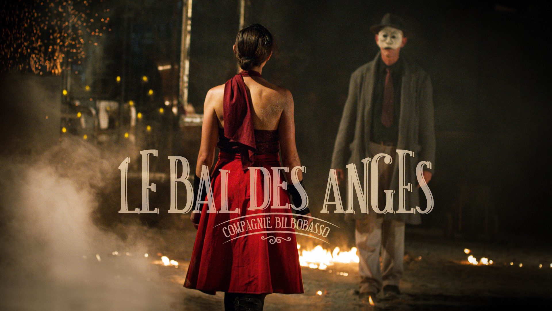 Le Bal des anges